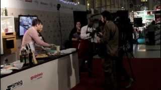 видео Гастрономический фестиваль Фуд-шоу 2014
