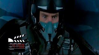 Отрывок из фильма В тылу врага/Behind Enemy Lines (2001), F-18 vs SAM