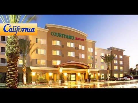Courtyard by Marriott Anaheim Resort/Convention Center, Anaheim Hotels - California