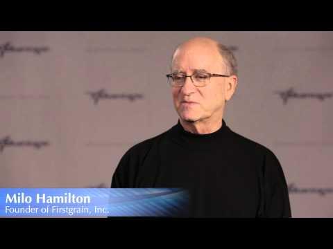 Advantage Media Group Client Profile: Milo Hamilton