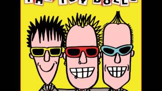 Toy Dolls - Fiery Jack (Olga Acoustic)