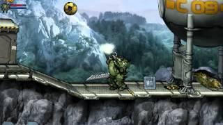 PC Gamer - Intrusion 2 - Grapple Mech Wars