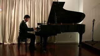 Prelude & Fugue No. 9 in E Major, WTC I, BWV 854 by Johann Sebastian Bach