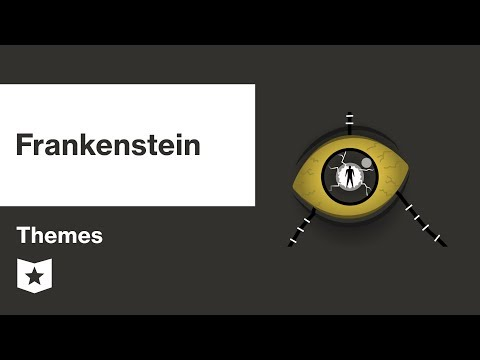 Frankenstein by Mary Shelley | Themes
