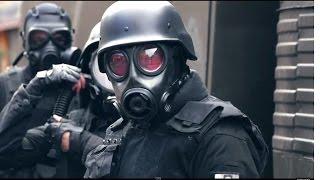 BBS Paranoicos: Sin Salida. (CRUCES)  VÍDEO OFICIAL 2014