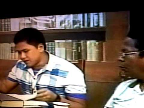 katin-awan sa pagtoong katoliko in cctn tv.47 Cebu,City.