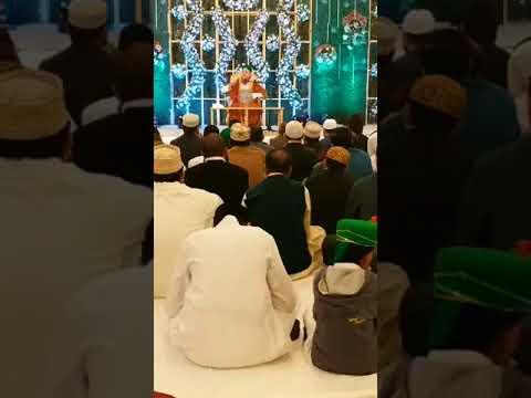 Sunnah Inspired Bayan  PAF Museum, Karachi Pakistan - Haji Abdul Habib Attari
