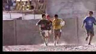 Miranda y Tobar - Historias de fútbol - Pelota