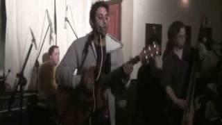 My Pet Shadow - Traces - Musicborn.com Live 28th Nov 2008