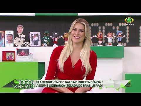 Jogo Aberto - 28/05/2018 - Parte 2