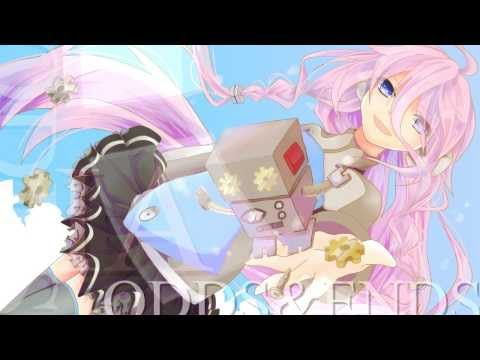 【IA】 ODDS & ENDS 【VOCALOIDカバー】