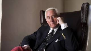 Roger Stone on The Laura Ingraham Show (6/22/2017)