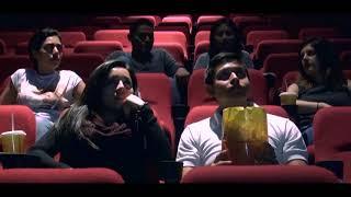 Spot Cinemas Michael Morocho