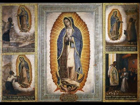 Quae est ista quae progreditur MANUEL ARENZANAMexican Galant Music for the Virgin of Guadalupe