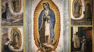 Quae est ista quae progreditur-MANUEL ARENZANA~Mexican Galant Music for the Virgin of Guadalupe