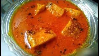 ऐसे बनाये बेसन की सरसों वाली सब्जी (besan ki gravy sabji)