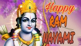 HAPPY RAM NAVAMI WISHES, GREETINGS, WHATSAPP MESSAGES || BY UB'S GOLDEN GALLERY
