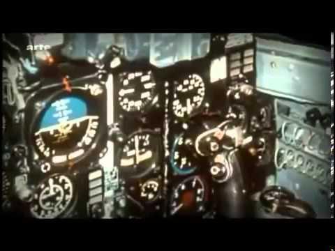 Geheimnis Area 51  Migs im Sperrgebiet - Doku über Area 51