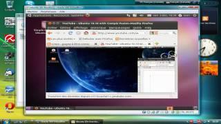Installer Ubuntu sous Windows avec une machine virtuelle