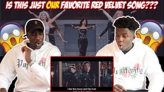 Gambar cover Red Velvet 레드벨벳 'Psycho' MV (REACTION)