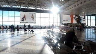 ミラノマルペンサ空港ラウンジ/SALA MONTALE ラウンジ/SALA MONTALE LOUNGE