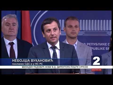 Novosti TV K3 2.7.2019.