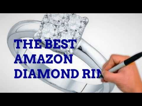 Best Buy Diamond engagement rings | Best Gold Rings Silver Rings Diamond Rings Review