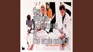 You're The Best Thing (The Singular Adventures Of The Style Council Remix)