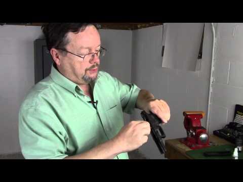 How often should you clean a firearm?