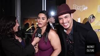 "On My Block's Jessica Marie Garcia and Julio Macias Interview | People En Espanõl's ""Most Beautiful"""