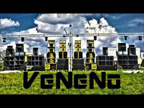 VeNeNo (Wakuum) - In your Face MIX - TRIBECORE HARDFLOOR FREETEKNO