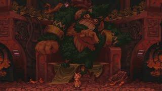 Owlboy - Boss Battles [No Damage] + Ending