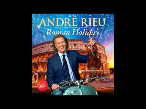 André Rieu ~ L'Italiano (Lasciatemi Cantare)...