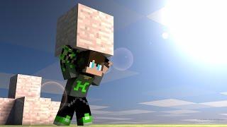 Kahraman Kurtarıcılar - Minecraft Hikayeleri #5