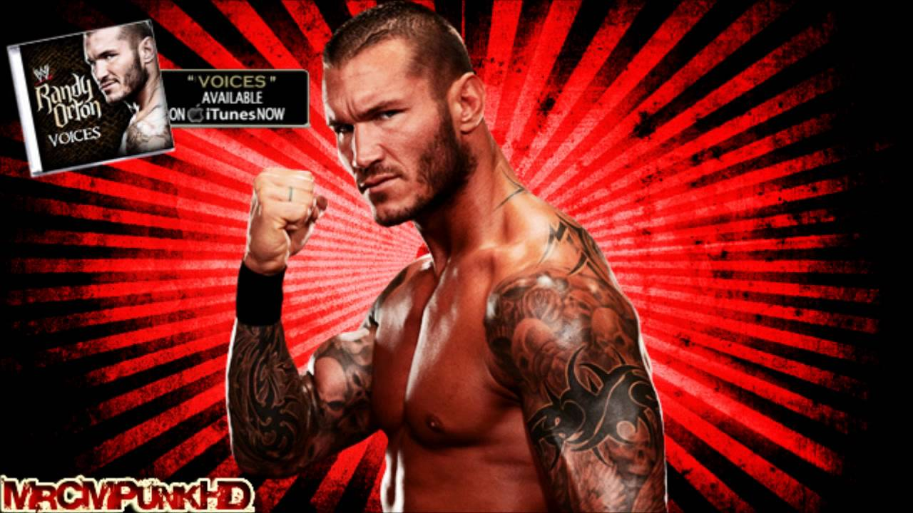WWE: Randy Orton Theme 2011