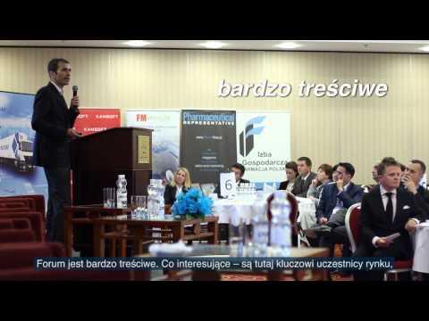 IV Poland Pharma Commerce Forum - Relacja Video