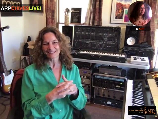 APRchives Live Interview & Studio Visit