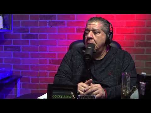 The Church Of What's Happening Now: #530 - Joey Diaz and Lee Syatt