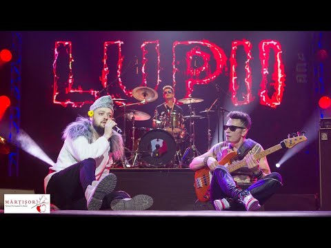 Lupii Lui Calancea - (Full Concert 2018) Guz, Stefan Voda, Fratii Advahov, Rupt