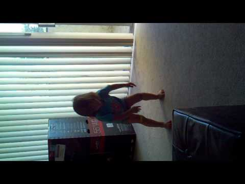 JayCee dancing