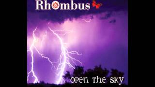 Rhombus - Lightning Strikes Twice (audio track)