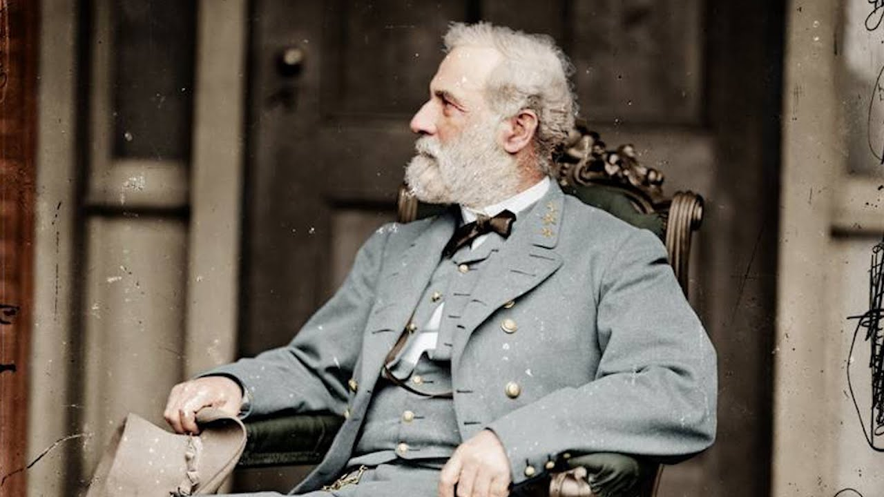 robert e lee after the war essay Robert e lee activities on mrnussbaumcom : robert e lee tough decisions – this writing prompt requires students to brainstorm after the war.