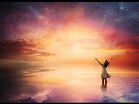 Meditation for sleep: Peace Island Sleeping, guided visualization, guided meditation