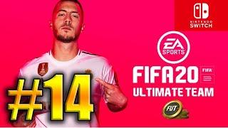 Fifa 20 - Nintendo Switch - Ultimate Team #14