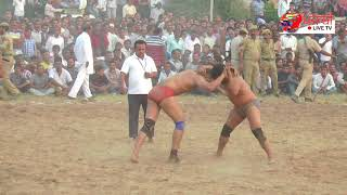 Rubaljeet Khanna vs Ganni Ban MalPur Kushti Dangal 27-10-2017