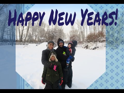 New Years In Colorado | Vacation Vlogs #135  - Sharron's Take