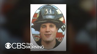 Nearly two decades after 9/11, sons continue father's FDNY legacy