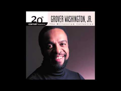 Grover Washington  Sausalito Alternative Version
