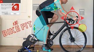 Bike Fit For $10 - Bike Fast Fit Elite screenshot 4