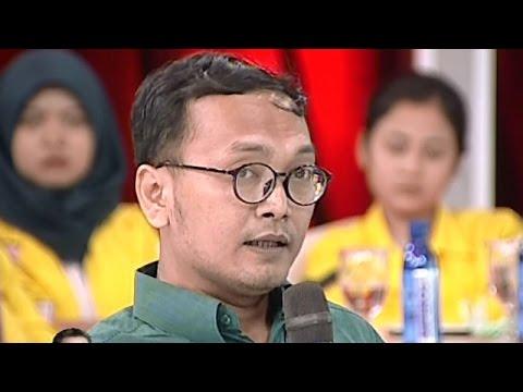 """Alasan Guntur Romli Laporkan Pengunggah Video """"Al Maidah"""" Ahok"""